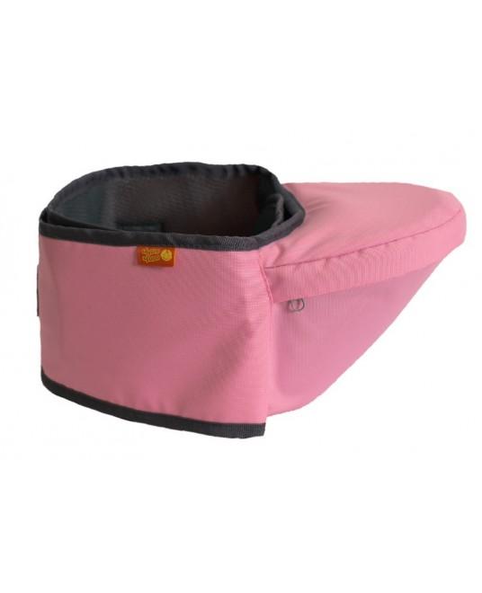 """Хипсит """"Basic"""" розовый"""