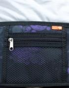 Хипсит фиолетовый/узоры