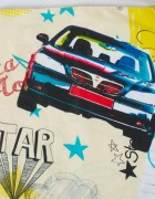 Май-слинг «Детство» граффити