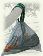 Накомарник к рюкзакам BabyActive / мешочек для стирки