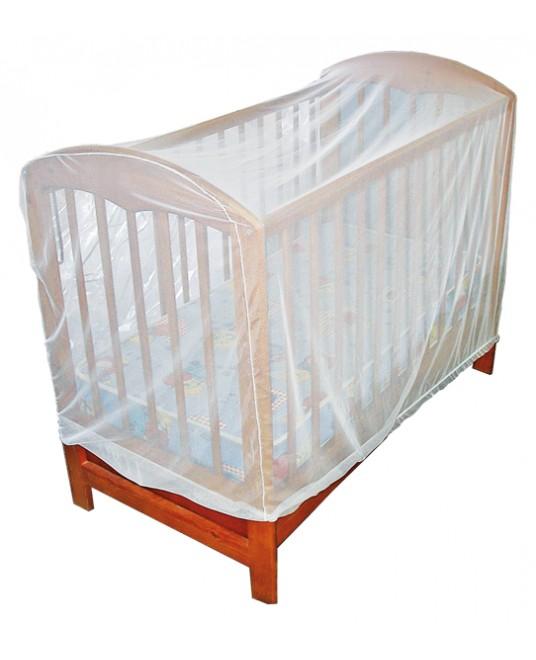 Защитная сетка от насекомых для кроватки