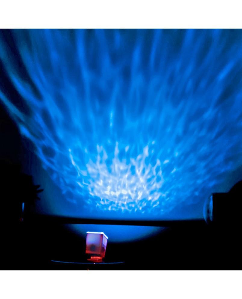 Проектор Северное сияние