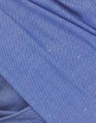 Слинг-шарф «Уют» синий меланж