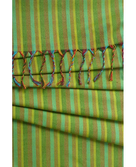 Слинг-шарф «Fareeda» папортник