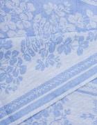 Слинг-шарф «Герба» голубой