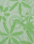 Слинг-шарф «Маргарита» зелёный