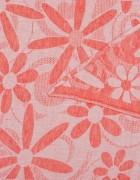 Слинг-шарф «Маргарита» красный