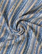 Слинг-шарф «Скандинавия» смальта