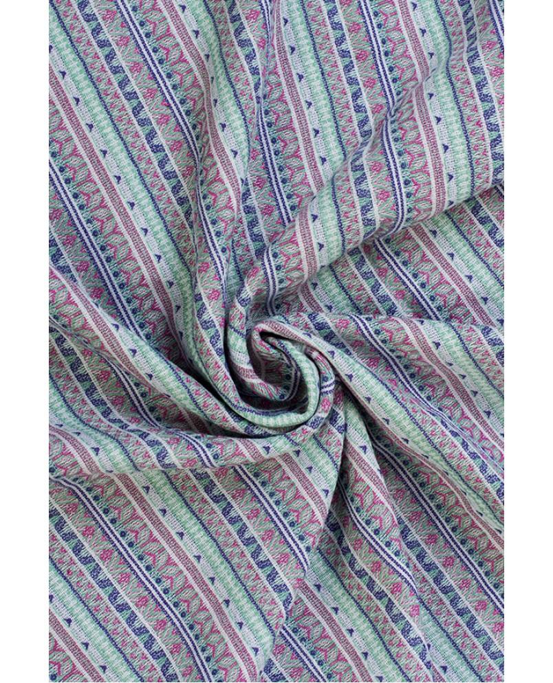 Слинг-шарф «Скандинавия» аметист