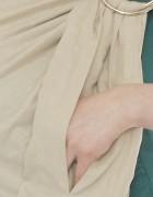 Слинг с кольцами «Лён» натуральный