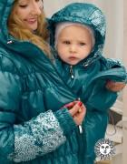 Зимняя слингокуртка 3 в 1 Diva Outerwear Mare