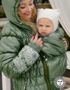 Зимняя слингокуртка 3 в 1 Diva Outerwear Pino