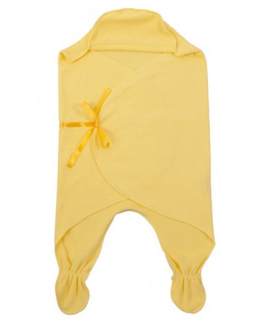 Конверт БыстрОдежка «Эльф» жёлтый