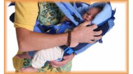 Рюкзак кенгуру: ночной кошмар слингомамы или хорошая альтернатива?
