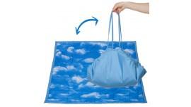 Сумка-коврик: полезное приобретение для мамы и малыша