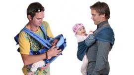 Курс молодого отца