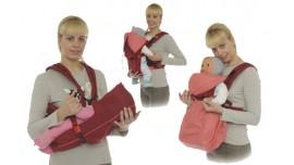 Какой рюкзак-кенгуру самый лучший