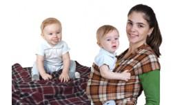 Как сохранить осанку после беременности?!